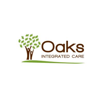 Oaks Integrated Care logo